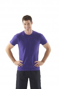 Cotton Fitted T shirt