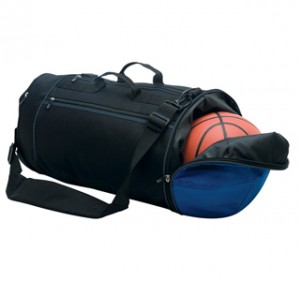 Barrell Sport Bag