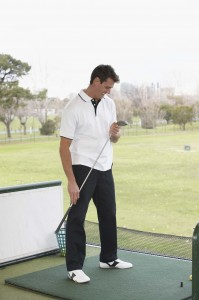 Adult Polo Shirts Contrast