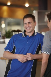 Moto Mens Polo Shirts