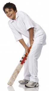 Promotional Polo Cricket Pants