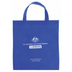 Non Woven Printed Tote Bags