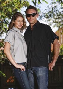 Poly Cotton Teflon Shirts