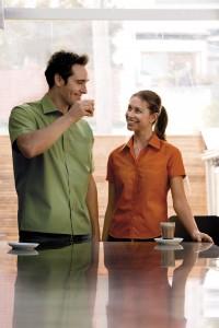 Poplin Work Shirts
