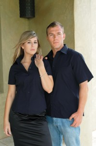 Poly Cotton Shirts