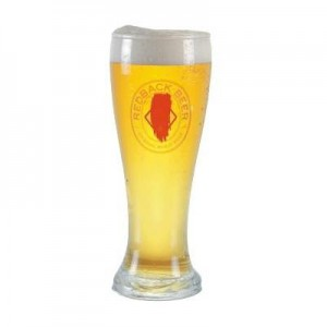 Promotional Pilsener Glasses
