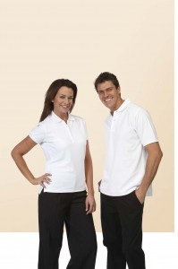 Polo Shirts Modal Cotton