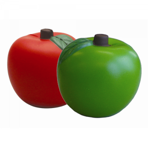 Fruit Stress Balls