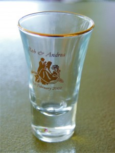 Promotional Shot Glasses