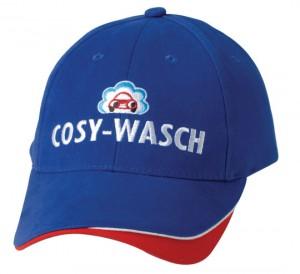 Brushed Cotton Baseball Hat