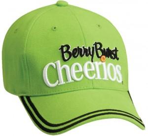 Brushed Cotton Baseball Hats
